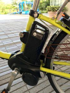 自転車は冬が苦手?!